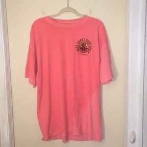 West Coast Surf Shop Short Sleeve T-Shirt